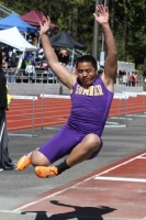 Gallery: Boys Track Tacoma Invite
